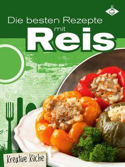 Die besten Rezepte mit Reis von Pelser,  Stephanie