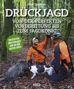 Die besten Tipps für die Drückjagd von Bothe,  Carsten, Harling,  Gert G von