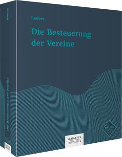 Die Besteuerung der Vereine von Brill,  Mirko Wolfgang, Kümpel,  Andreas, Reuber,  Hans-Georg