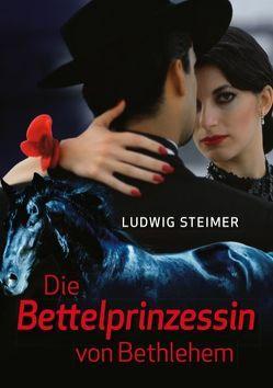 Die Bettelprinzessin von Bethlehem von Steimer,  Ludwig