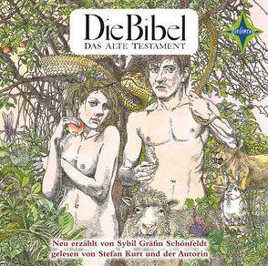 Die Bibel von Kurt,  Stefan, Schönfeldt,  Sybil Gräfin