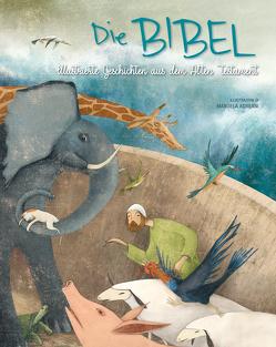 Die Bibel von Adreani,  Manuela