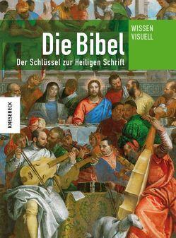 Die Bibel von Cebulj,  Christian, Dobek,  Frauke, Rudnik,  Ursula