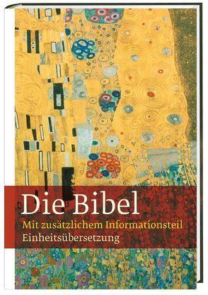 Die Bibel von Dienberg OFMCap,  Thomas, Finking,  Heinz, Grün OSB,  Anselm, Philipp,  Bernhard, Walter,  Meinrad, Zinkl,  Gabriele