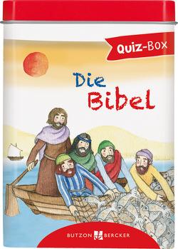 Die Bibel von Hoppe-Engbring,  Yvonne, von der Höh,  Dorothea