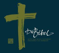 Die Bibel: Altes und Neues Testament von Behnke,  Burkhard, Gerber,  Wolfgang, Sodann,  Peter