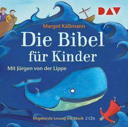 Die Bibel für Kinder (Sonderausgabe) von Käßmann,  Margot, von der Lippe,  Jürgen