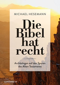 Die Bibel hat recht von Hesemann,  Michael