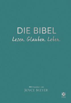 Die Bibel. Lesen. Glauben. Leben. Lederausgabe von Meyer,  Joyce