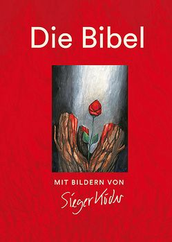 Die Bibel mit Bildern von Sieger Köder von Köder,  Sieger