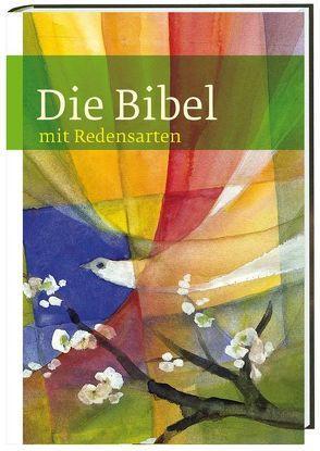 Die Bibel mit Redensarten