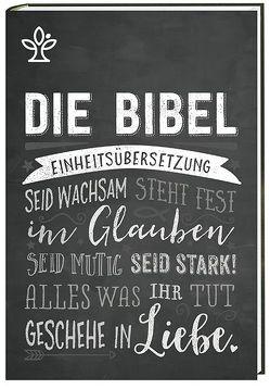 Die Bibel. Mit Sonderseiten für junge Menschen. von Dillmann,  Rainer, Wuckelt,  Agnes