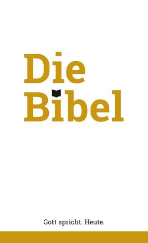 Die Bibel – Schlachter Version 2000
