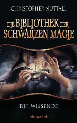 Die Bibliothek der Schwarzen Magie 1 von Link,  Hans, Nuttall,  Christopher