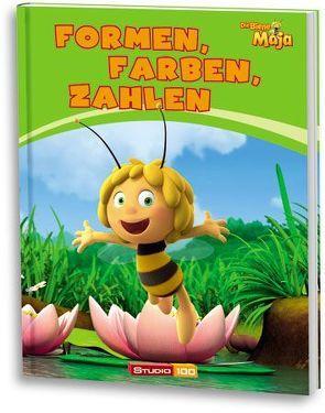 Die Biene Maja von Bonsels,  Waldemar