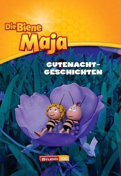 Die Biene Maja Gutenachtgeschichten von Panini Verlags GmbH