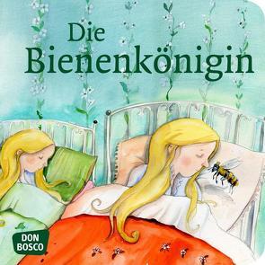 Die Bienenkönigin von Grimm,  Brüder, Lefin,  Petra