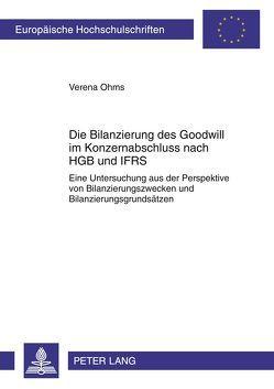 konzernbilanzierung case by case losungen nach hgb und ifrs betriebs berater studium bwl case by case