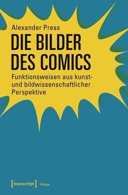 Die Bilder des Comics von Press,  Alexander