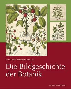 Die Bildgeschichte der Botanik von Dickel,  Hans, Uhl,  Almut