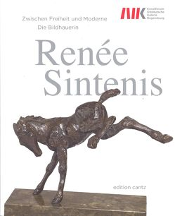 Die Bildhauerin René Sintenis von Demberger,  Alexandra