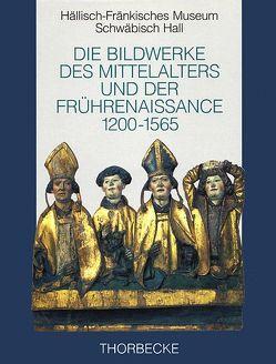 Die Bildwerke des Mittelalters und der Frührenaissance von Decker,  Bernhard