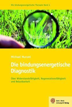 Die bindungsenergetische Diagnostik von Munzel,  Michael