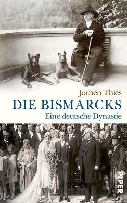 Die Bismarcks von Thies,  Jochen