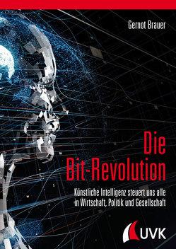 Die Bit-Revolution von Brauer,  Gernot