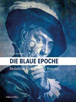 Die blaue Epoche von Reitinger,  Franz