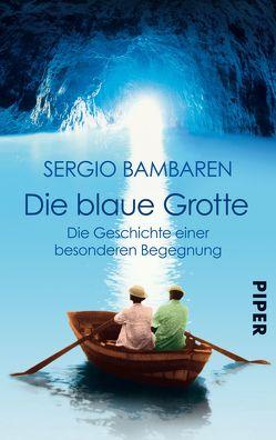 Die Blaue Grotte von Bambaren,  Sergio, Wurster,  Gaby