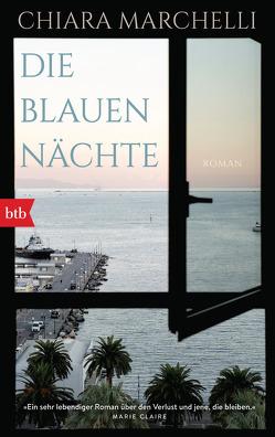 Die blauen Nächte von Koskull,  Verena von, Marchelli,  Chiara