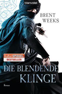Die blendende Klinge von Brunn,  Clemens, Link,  Hans, Weeks,  Brent