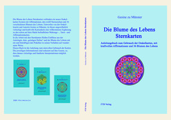 Die Blume des Lebens Sternkarten von zu Münster,  Gesine