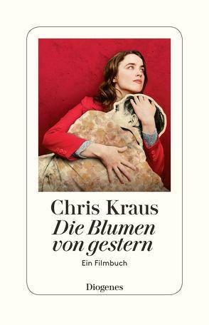 Die Blumen von gestern von Kraus,  Chris