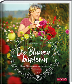 Die Blumenbinderin von Wübbels,  Carolin