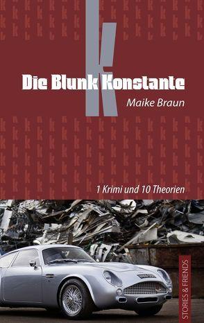 Die Blunk Konstante von Braun,  Maike