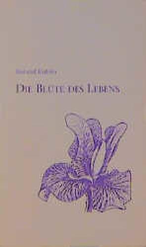 Die Blüte des Lebens von Kübler,  Roland