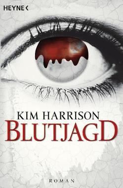Die Blutjagd von Harrison,  Kim