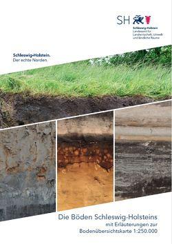 Die Böden Schleswig-Holsteins