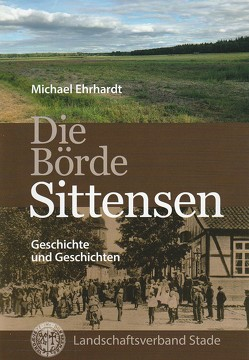 Die Börde Sittensen von Ehrhardt,  Michael