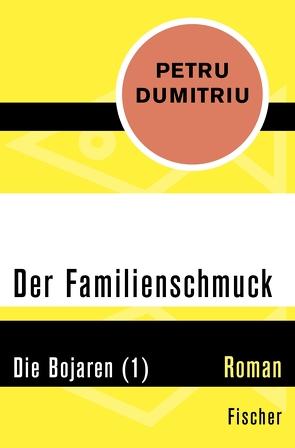 Die Bojaren (1) von Dumitriu,  Petru, Tophoven,  Elmar
