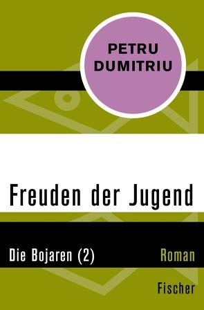 Die Bojaren (2) von Dumitriu,  Petru, Tophoven,  Elmar, Tophoven,  Erika