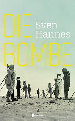 Die Bombe von Hannes,  Sven