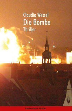 Die Bombe von Wessel,  Claudia