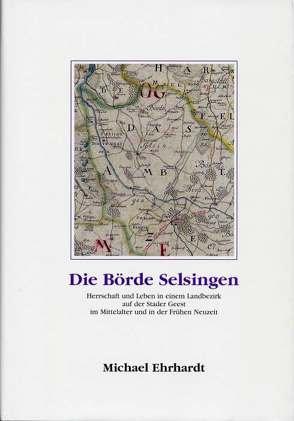 Die Börde Selsingen von Ehrhardt,  Michael