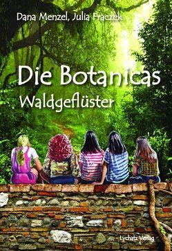 Die Botanicas von Fraczek,  Julia, Menzel,  Dana