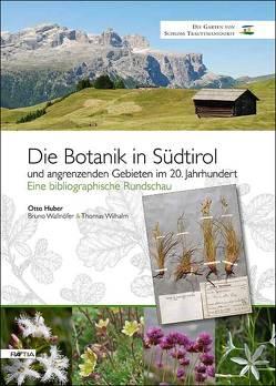 Die Botanik in Südtirol