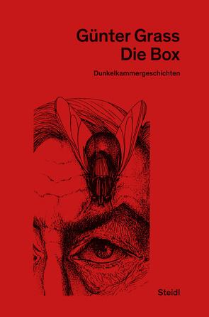 Die Box von Frizen,  Werner, Grass,  Günter, Stolz,  Dieter