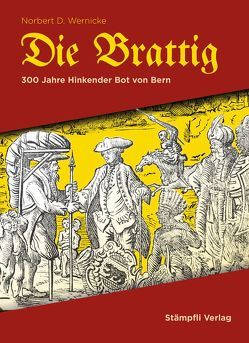 Die Brattig von Wernicke,  Norbert D.